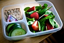 Lunch Box / by Holly Cherven