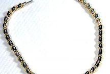 Bracelets / Exquisite antique jewelry bracelets