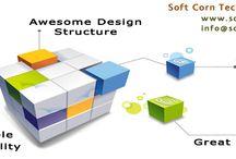 Website Designing / • Static Website Designing  • Dynamic Website Designing  • Blogging Website Designing  • E-Commerce Website Designing