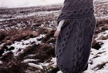 Scandinavian Sweater Inspiration / by Kate Renee