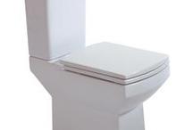 Phoenix Nanno White Ceramic Toilet Cistern NA002
