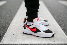 "Nike Air Icarus NSW ""Bright Crimson"" (819860-106)"