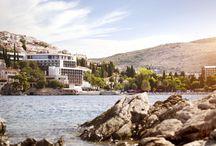 Hotel Kompas Dubrovnik, Croatia