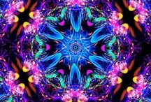 Kalidoscopes Designs / by Bunny L