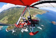 Hawaii / Fun travel experiences and destinations in Hawaii