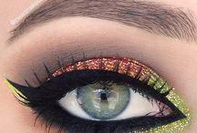 Stunning Eyelash Makeup Look / Stunning Eyelash Makeup Look #MOTD