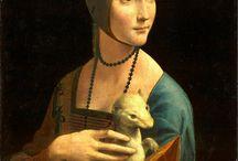 Леонардо да Винчи (1452 - 1519)
