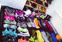 Oblečení na cvičení/Fitness clothes