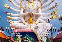 Thailand - Religion/Sport