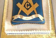 Grandad cake