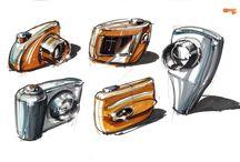 sketch / sketch, sketching, industrial design sketching,