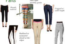 Gamine style