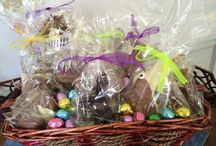 Easter Ideas / Easter Baskets Galore!