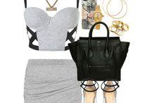 Corset Fashion