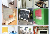 RESTYLING FURNITURE