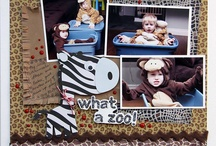Scraplift This! / Paper crafts, scrapbooking and more! / by Sue Peterson