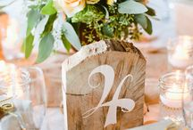 Mel&Kel - Reception Ideas