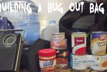 Bug Out Bag / All about Bug Out Bags