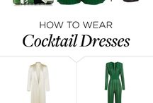 fashion guidlines