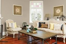New house ideas / country feel - warm and inviting. inspiration from nature