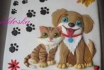 tartas de perros