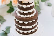 Naked cake / by Jessica Berglin