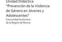 violencia género adolescentes