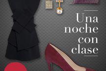 Look Exé Shoes Otoño /invierno 14/15