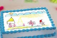 Personnaliser son gâteau