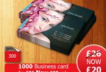 50 free business cards worth of £6