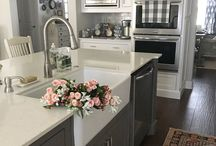 kitchenHome décor