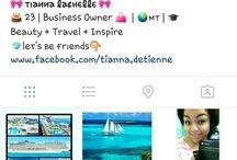 INSTAGRAM / Awesome instagram posts!!