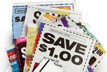 Budget: Couponing