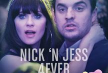 Nick & Jess 4 ever
