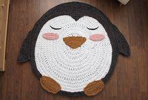 Crochet vs trapillo