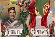 Portugal, cartazes