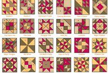 Quilting - Blocks