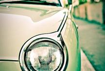 Dream cars / I adore a stylish car