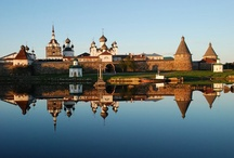 Places in Russia