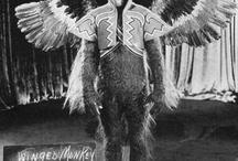 Costume / Film, Stage and TV costume