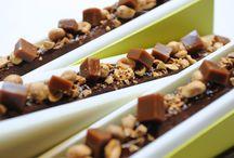 Les Gâteaux de Voyage / Le cake revisité par Un Dimanche à Paris Élégance et gourmandise sont de rigueur!