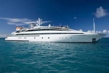Yacht & voilier luxueux