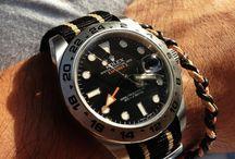 diver's watch