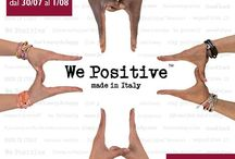 we positive+