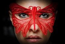 Macramè Masks