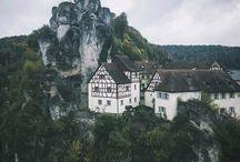 Rejser tyskland