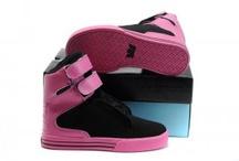Supra Kids Shoes / by wang zubin