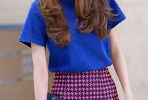 Choi Soo Young / Sooyoung