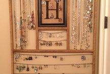 Too much Jewelry!