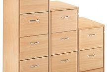 Filing Cabinets / 0